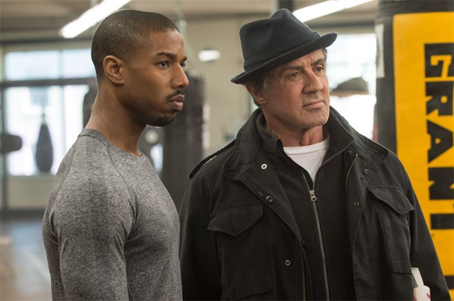 Creed Photo 4 - Large