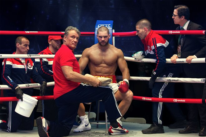 Creed II Photo 12 - Large