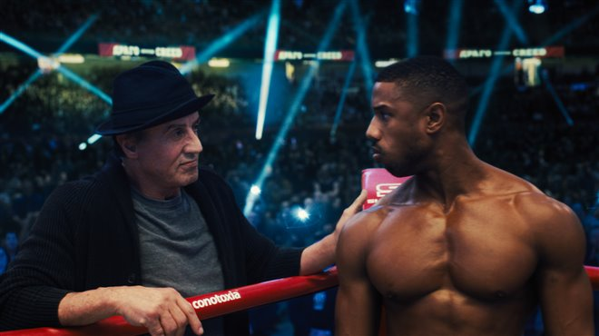 Creed II Photo 28 - Large
