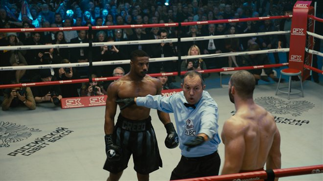Creed II Photo 32 - Large