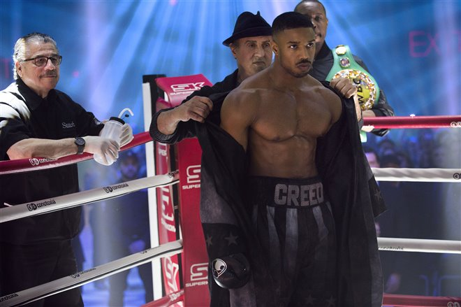 Creed II (v.f.) Photo 8 - Grande