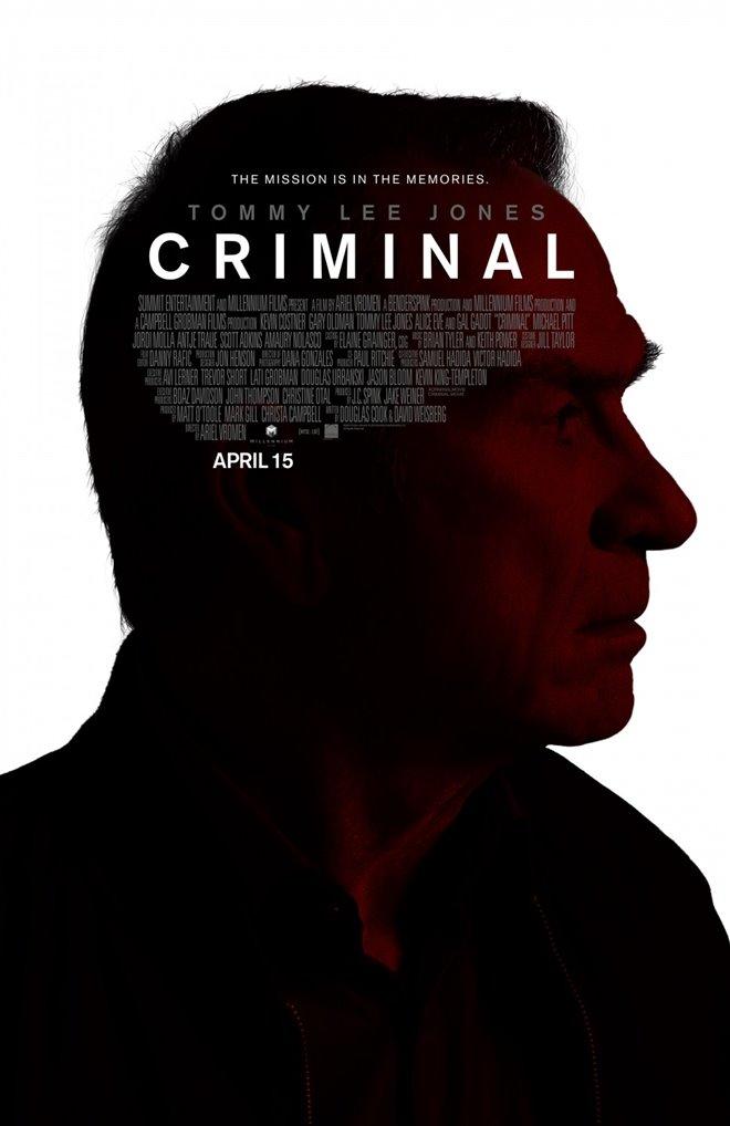 Criminal Photo 11 - Large