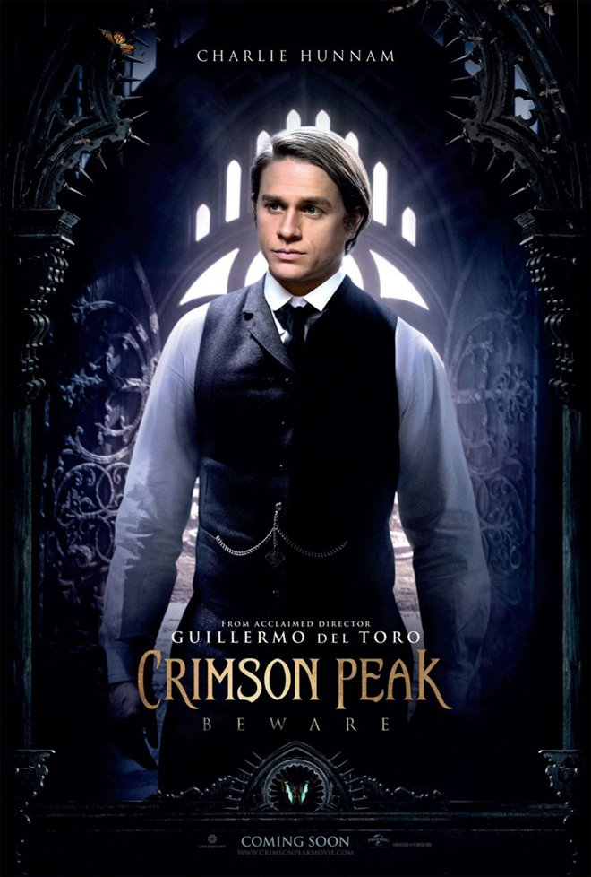 Crimson Peak Photo 22 - Large