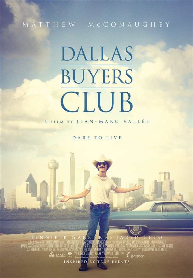 Dallas Buyers Club Photo 3 - Large