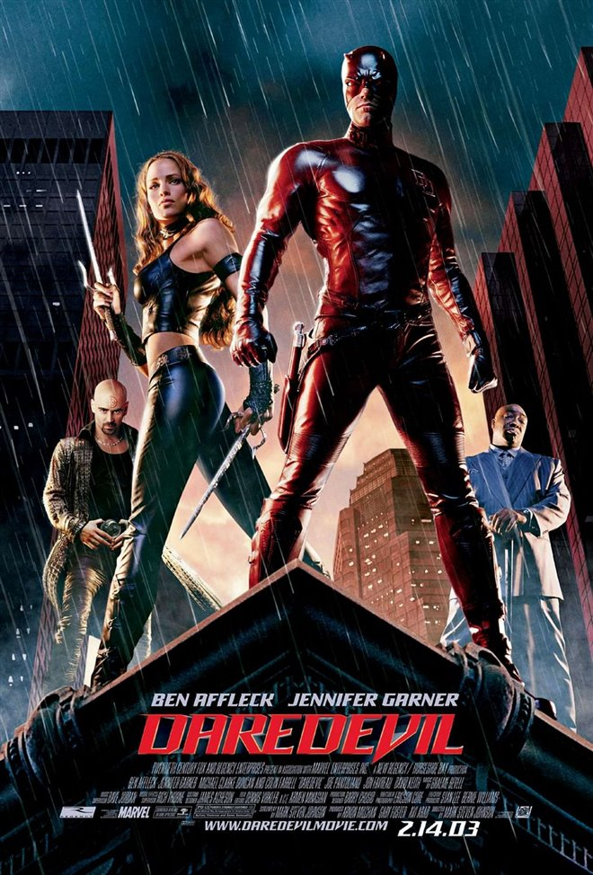Daredevil (2003) Photo 16 - Large