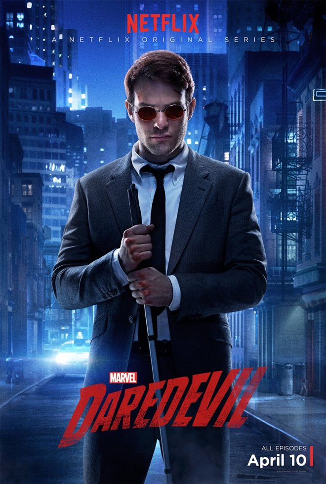 Daredevil: The Complete First Season Photo 4 - Large