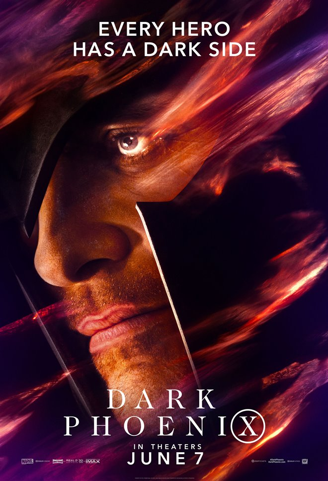 Dark Phoenix Photo 21 - Large