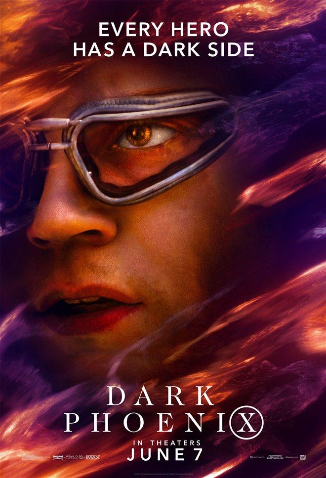 Dark Phoenix Photo 25 - Large