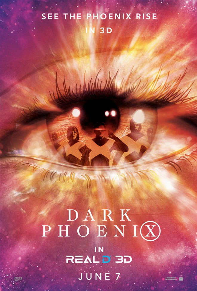 Dark Phoenix Photo 27 - Large
