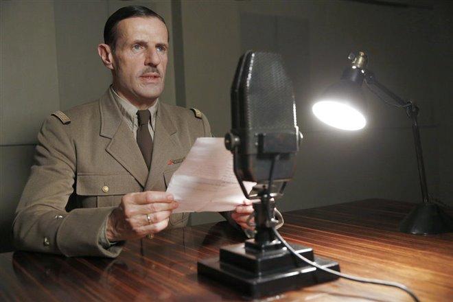 De Gaulle (v.o.f.) Photo 1 - Grande