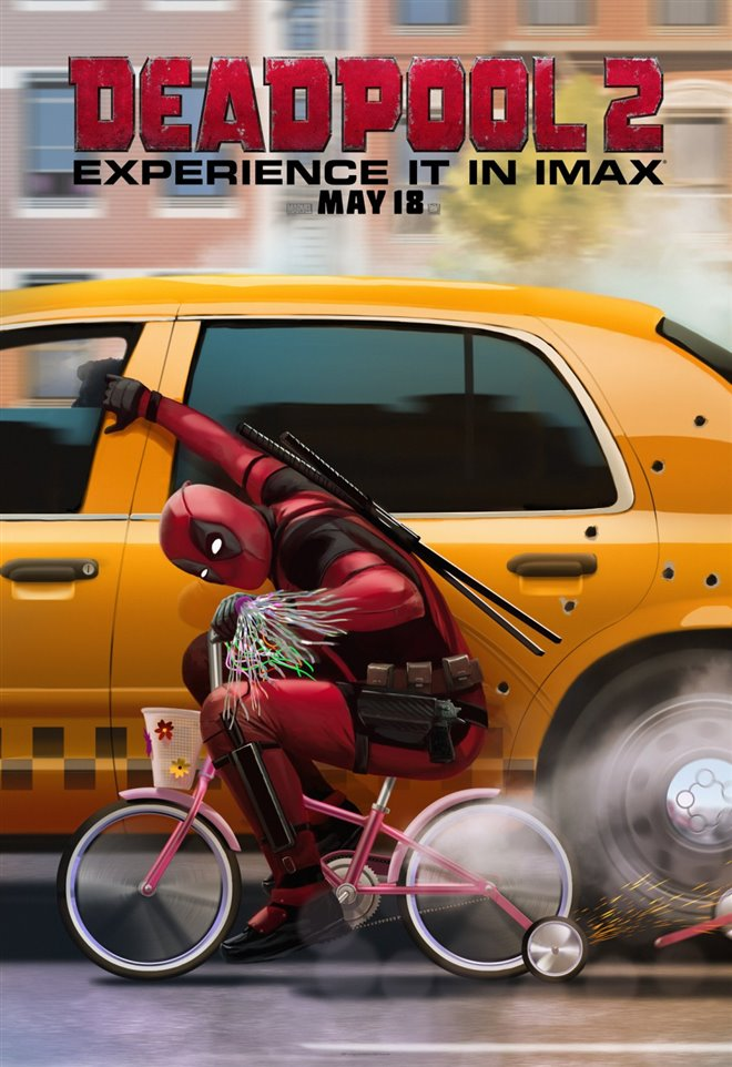Deadpool 2 Photo 20 - Large