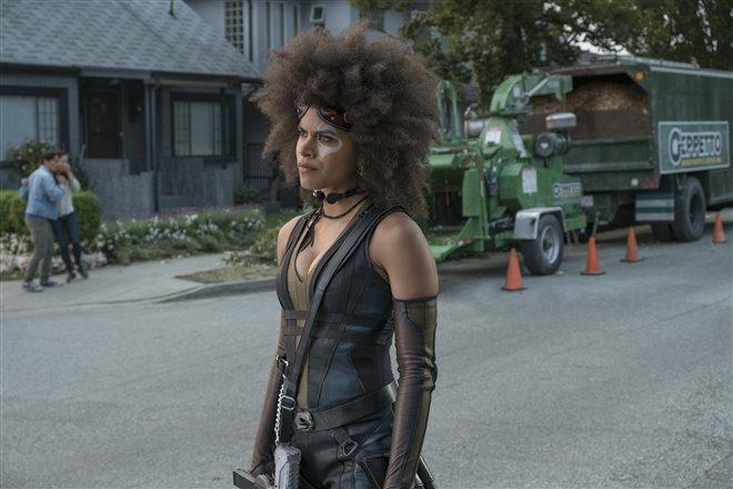 Deadpool 2 (v.f.) Photo 1 - Grande