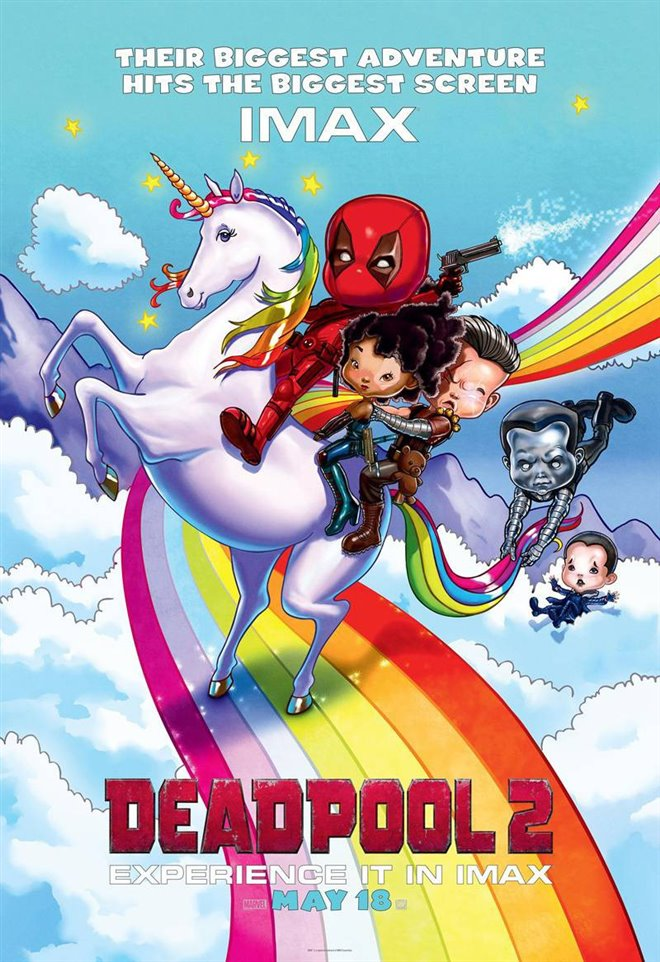 Deadpool 2 (v.f.) Photo 19 - Grande