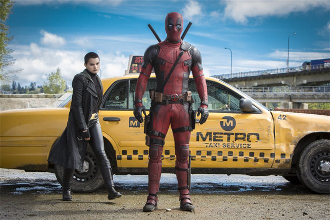 Deadpool Photo 14 - Large