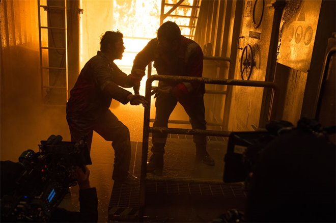 Deepwater Horizon Photo 6 - Large