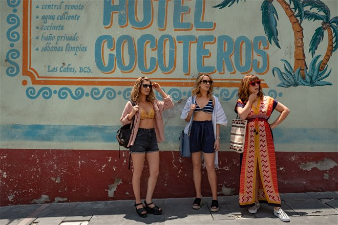 Desperados (Netflix) Photo 7 - Large