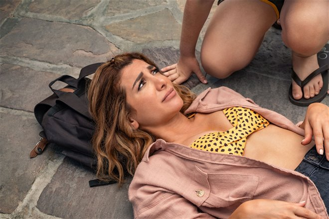Desperados (Netflix) Photo 29 - Large