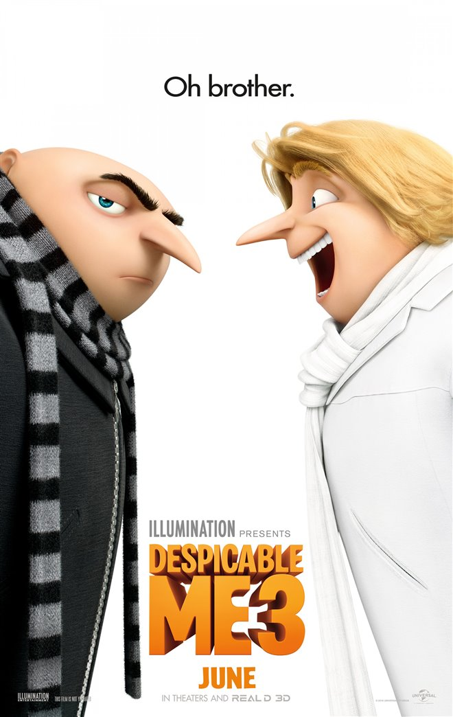 Despicable Me 3 Photo 28 - Large