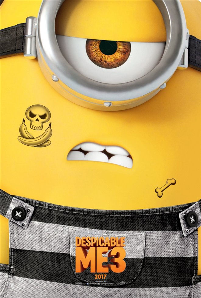 Despicable Me 3 Photo 31 - Large