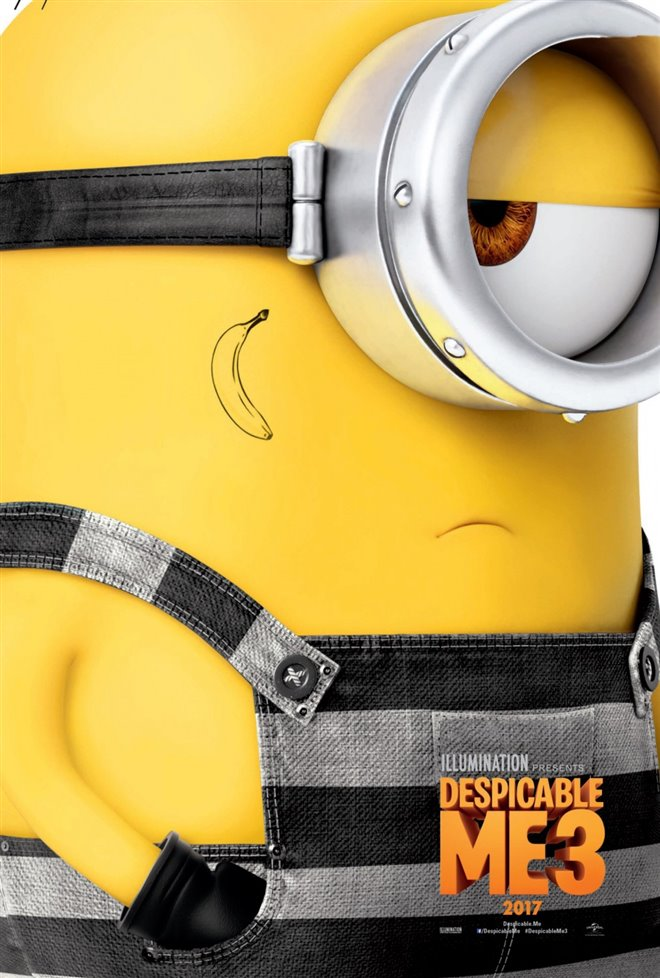 Despicable Me 3 Photo 33 - Large