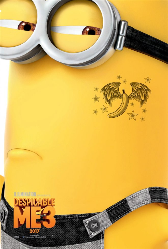 Despicable Me 3 Photo 35 - Large