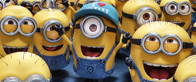 Despicable Me 3 Photo 5 - Large