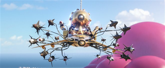 Despicable Me 3 Photo 21 - Large