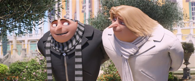 Despicable Me 3 Photo 23 - Large