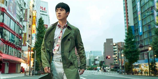 Detective Chinatown 3 Photo 6 - Large