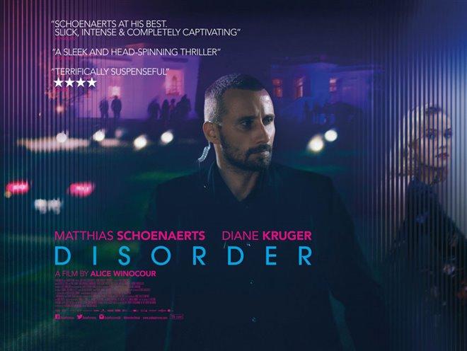 Disorder Photo 1 - Large