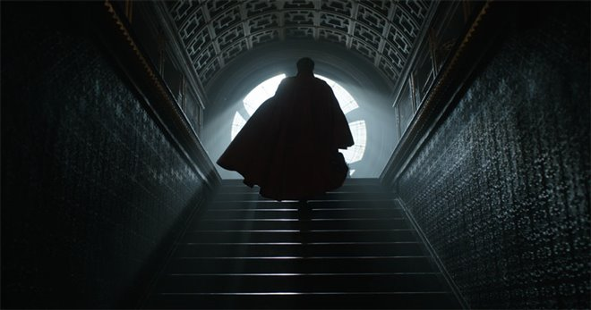 Doctor Strange Photo 2 - Large