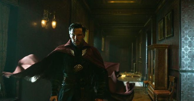 Doctor Strange Photo 20 - Large