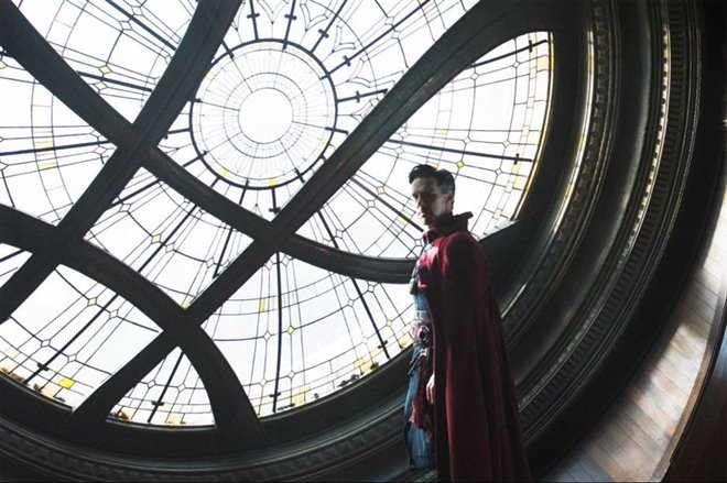 Doctor Strange Photo 25 - Large