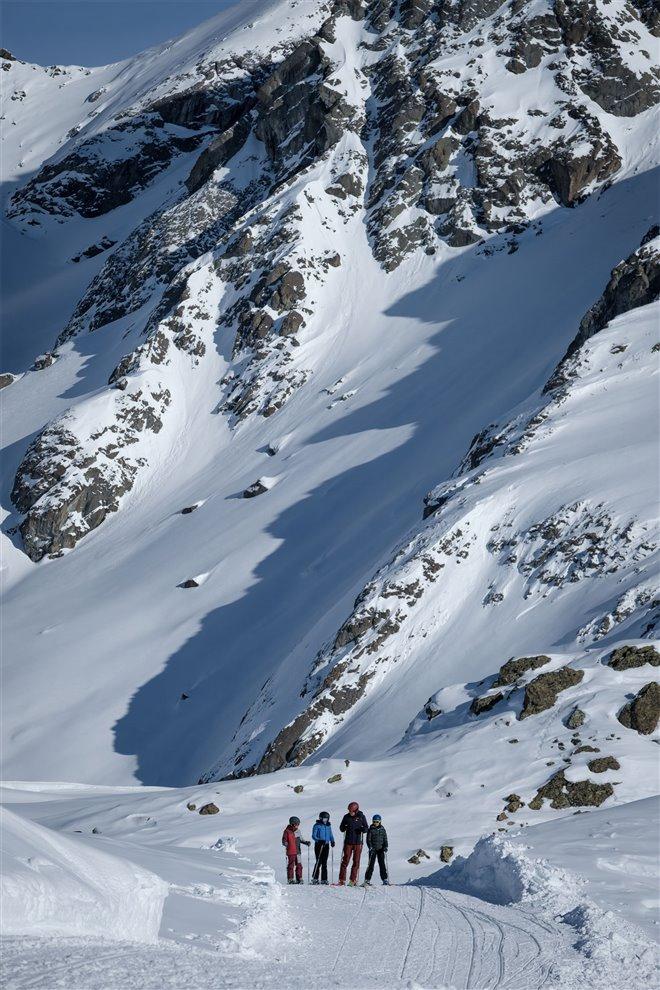 Downhill Photo 8 - Large