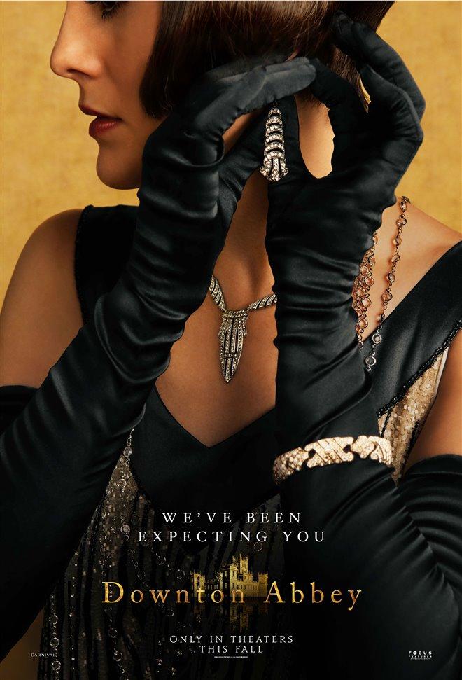 Downton Abbey (v.f.) Photo 18 - Grande
