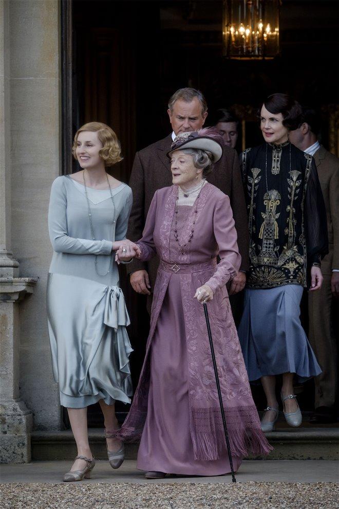 Downton Abbey (v.f.) Photo 19 - Grande