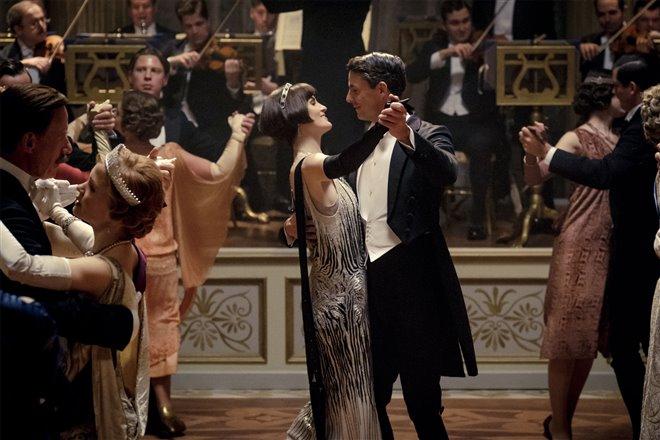Downton Abbey (v.f.) Photo 3 - Grande
