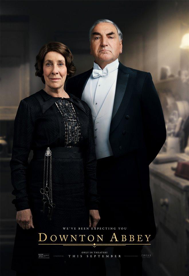 Downton Abbey (v.f.) Photo 20 - Grande
