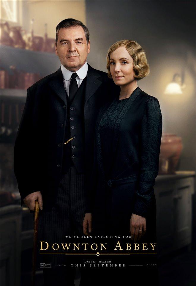 Downton Abbey (v.f.) Photo 22 - Grande