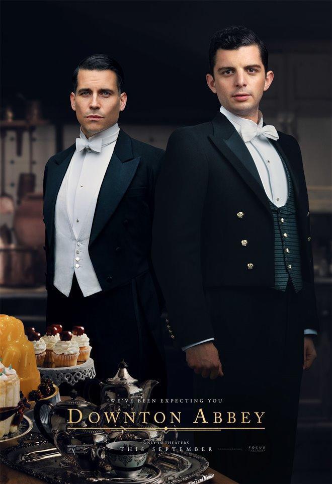 Downton Abbey (v.f.) Photo 26 - Grande