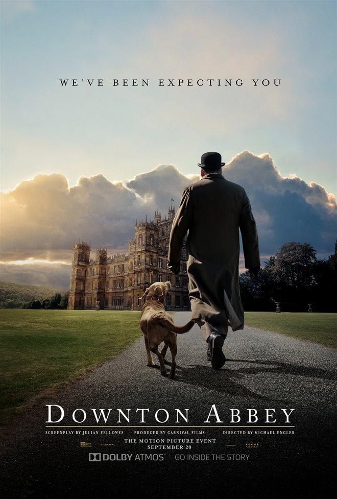 Downton Abbey (v.f.) Photo 31 - Grande