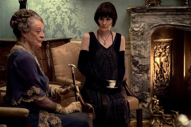 Downton Abbey (v.f.) Photo 7 - Grande