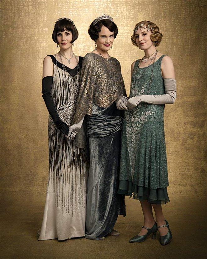 Downton Abbey (v.f.) Photo 33 - Grande