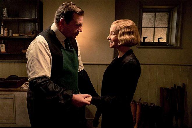 Downton Abbey (v.f.) Photo 9 - Grande