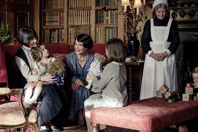 Downton Abbey (v.f.) Photo 11 - Grande
