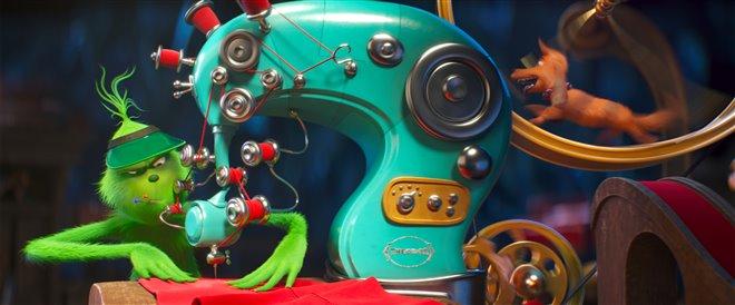 Dr. Seuss Le grincheux Photo 10 - Grande
