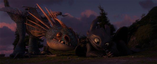 Dragons : Le monde caché Photo 8 - Grande