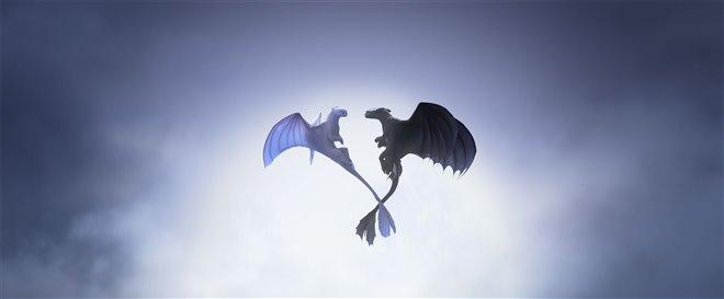 Dragons : Le monde caché Photo 18 - Grande