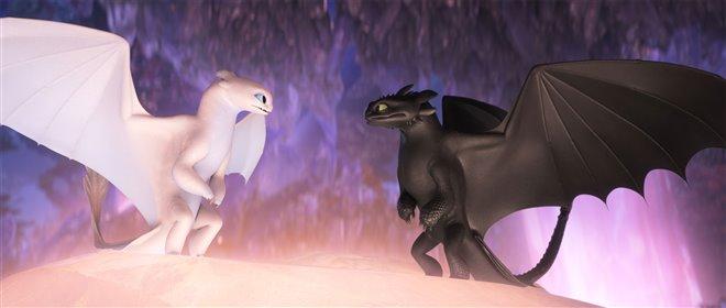 Dragons : Le monde caché Photo 24 - Grande
