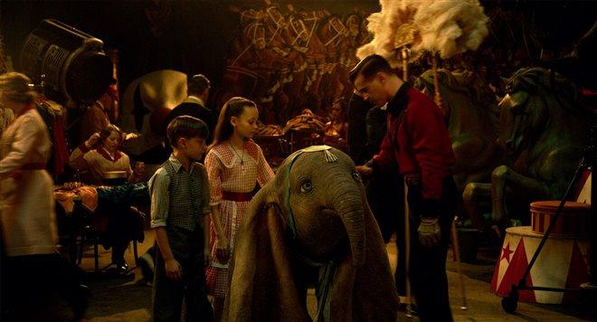 Dumbo Photo 18 - Large